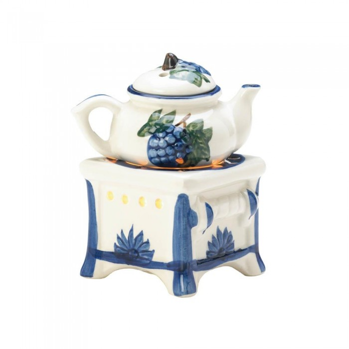 Wholesale Teapot Stove Oil Warmer Oil Warmers Home