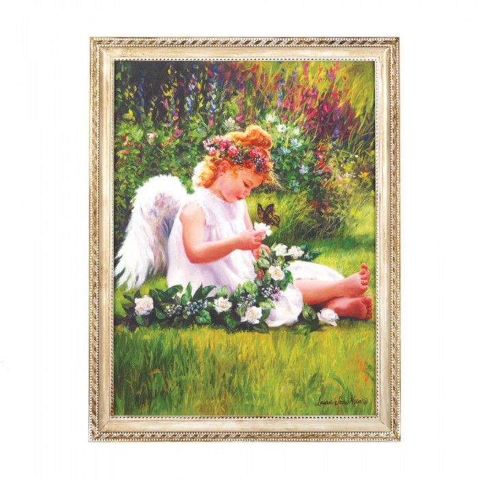 Wholesale Garden Angel Wall Art Wall Art Home Decorating Wholesale
