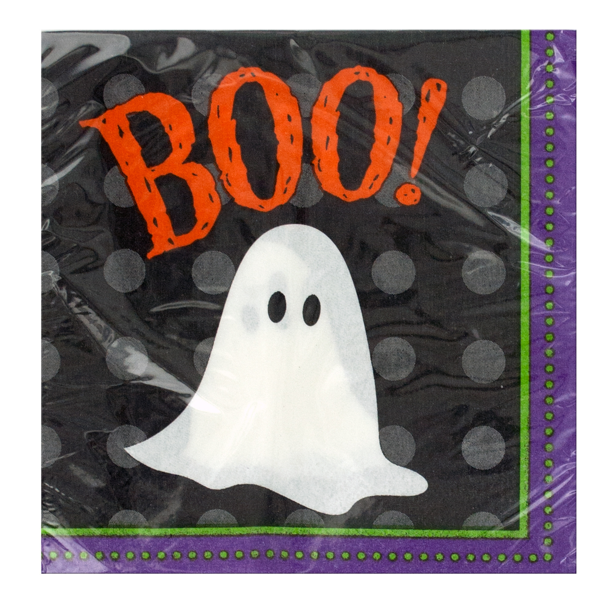 Wholesale Frightful Friends Halloween Party Napkins