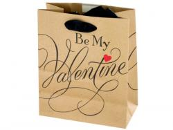 Wholesale 'Be My Valentine' Gift Bag
