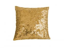 Wholesale Gold Color Changing Shimmer Pillow