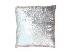 Wholesale Silver Gold Changing Shimmer Pillow